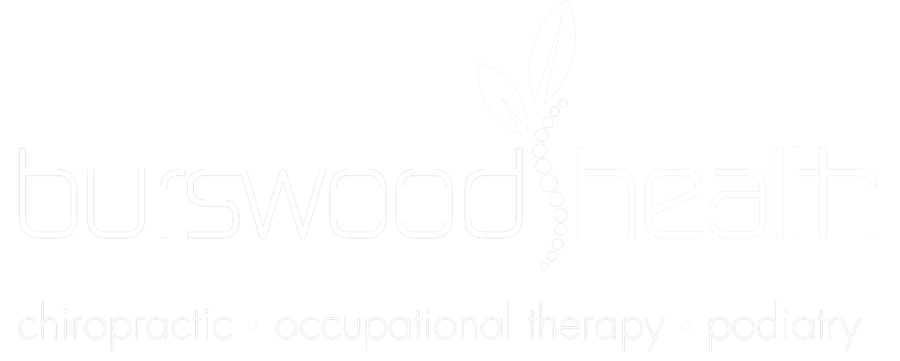 Chiropractors, occupational therapists and podiatrists in Perth