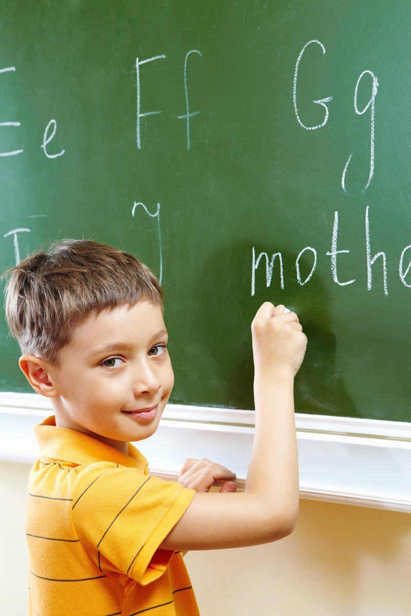 learning and handwriting difficulties