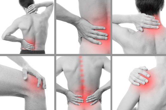 assisted soft tissue therapy