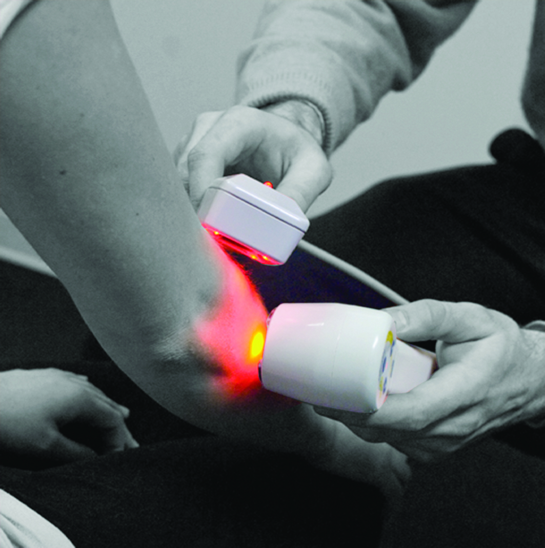 multi radiance laser therapy