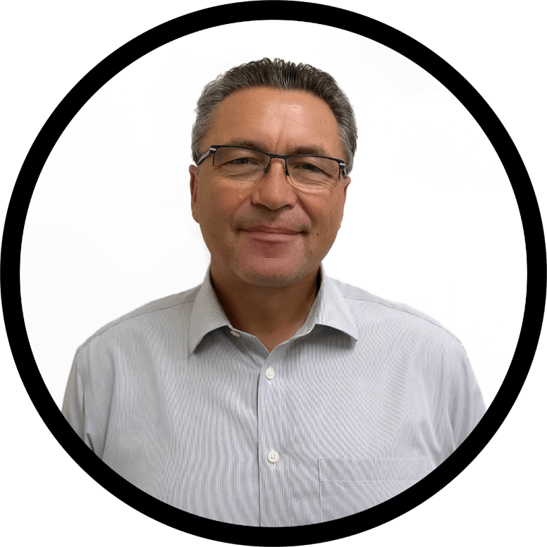Dr Peter Bryner